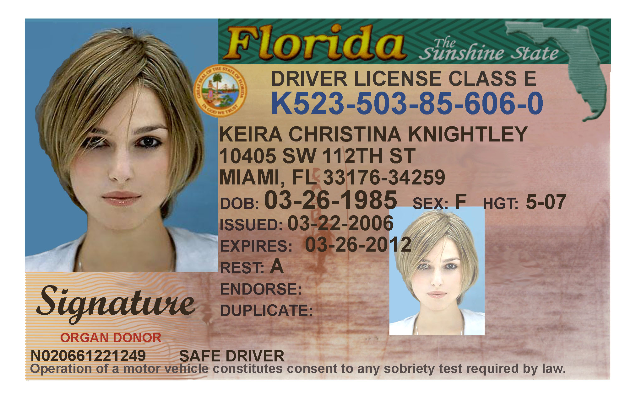 All You Need To Know About Fake Id Template Dont Think Of