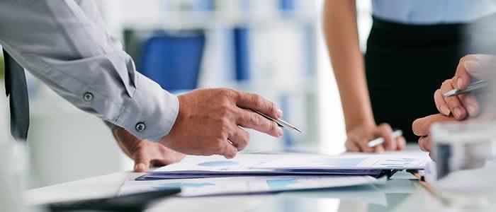 Creating Business Case Studies