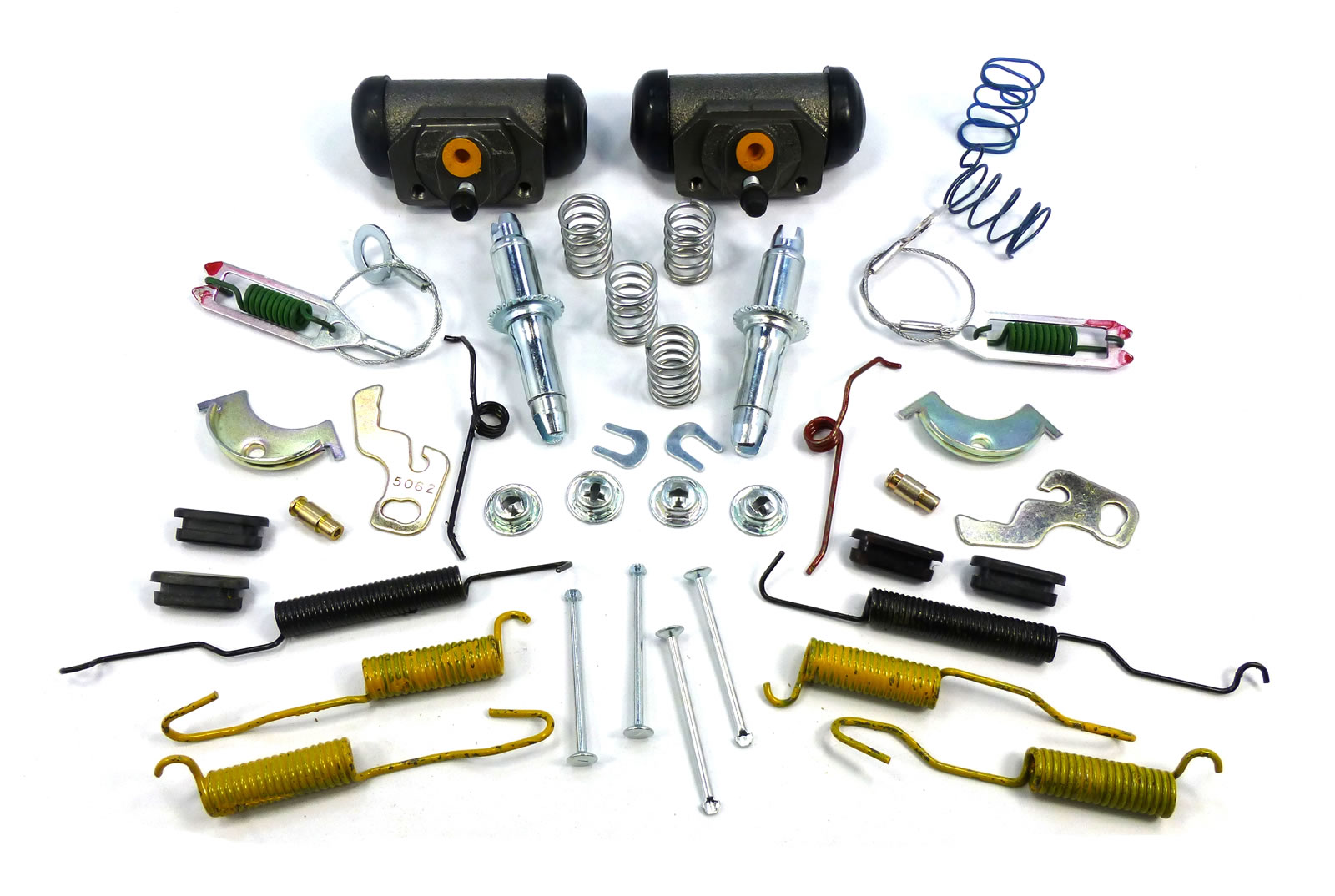 overhaul seal kits