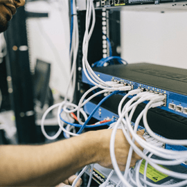 standard proxy server