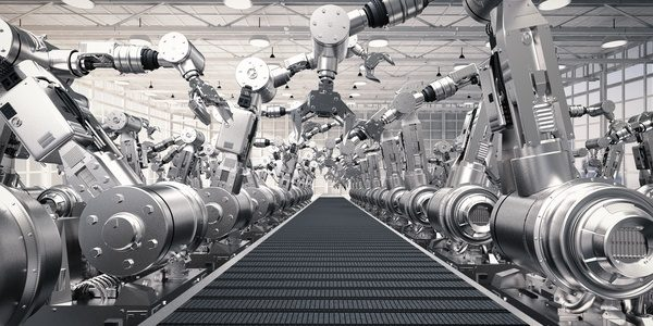 robotics companies uk