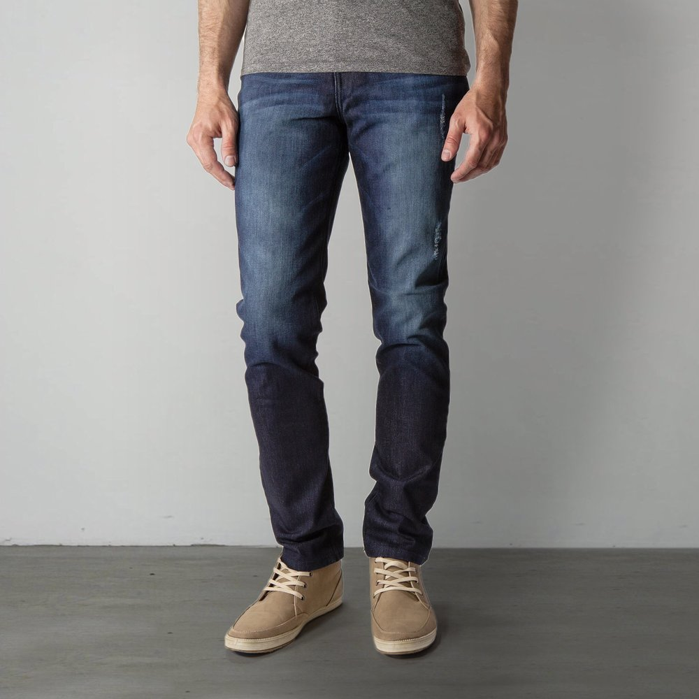 trends of men jeans