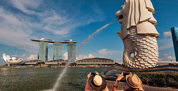 tour packages from Singapore