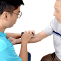 part time elderly care singapore