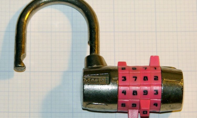 number combination locks