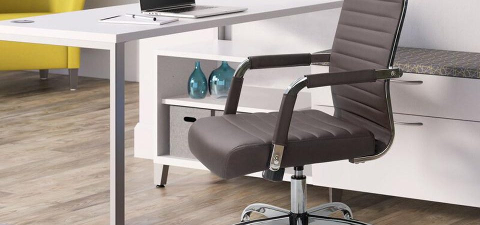 buy ergonomic office chair online
