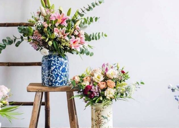 flower bouquet singapore