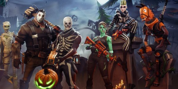 Fortnite game thrill available online
