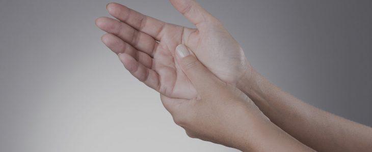 trigger finger treatment singapore
