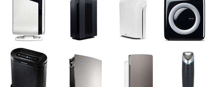 Benefits of air purifier reviews