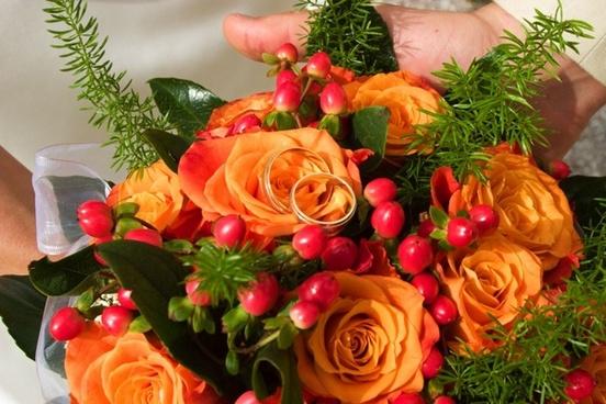 anniversary bouquets