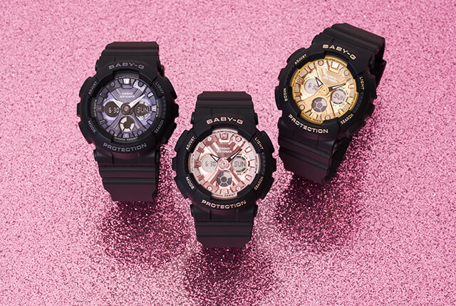 Casio Watch Singapore For A Presentable Look